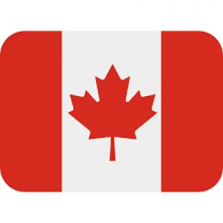 Плащевка Канада