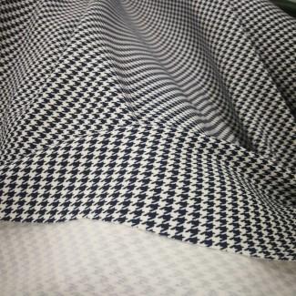 Костюмная ткань Барби однотонная