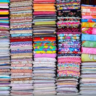 Постельные ткани Детские