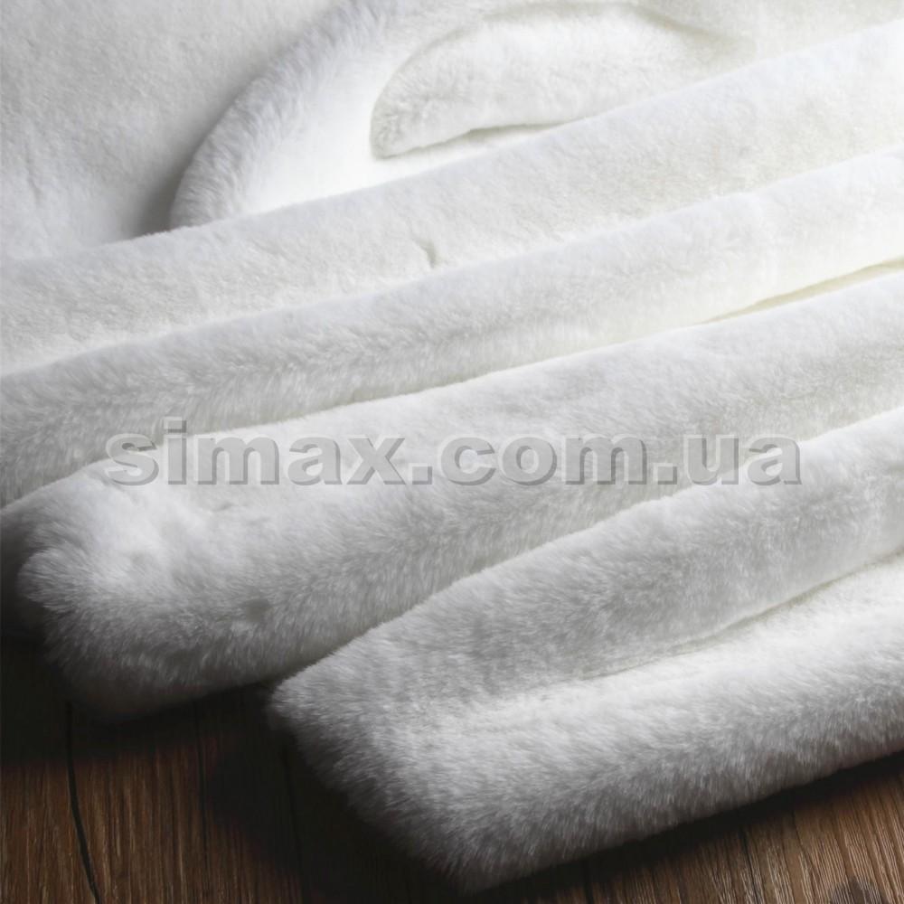 Ткань эко меха купить в тенсель с вискозой купить