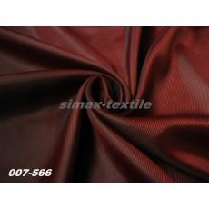 Ткань подкладочная Т210 диагональ Бордо