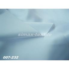 Ткань подкладочная Т210 диагональ Белый