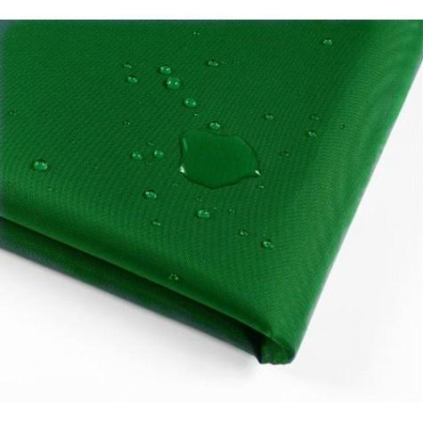 Палаточная ткань Темно-зеленый (Отрез 1,75 пог.м), Темно-зеленый