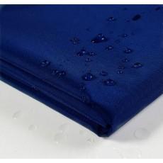 Палаточная ткань Темно-синий