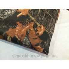Палаточная ткань Камуфляж №2