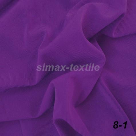 МАСЛО трикотаж Фиолетовый, 8-1 Фиолетовый