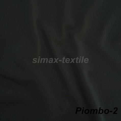 МАСЛО трикотаж Темно-серый, Рiombo-2 Темно-серый