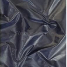 Плащёвка Лаке Мемори Темно-синий Р-2 (отрез 1  пог.м)